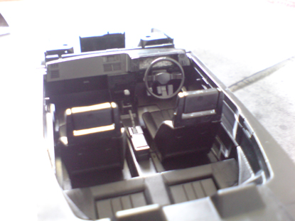 Toyota TruenoAE86
